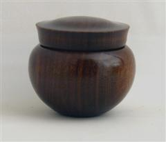 Photo of Black Walnut Box