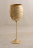 Photo of  Curly Maple Goblet